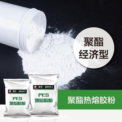 聚酯热熔胶粉PES39#